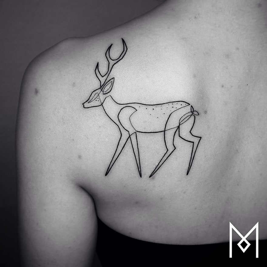 AD-Minimalist-Single-Line-Tattoos-By-Mo-Ganji-04