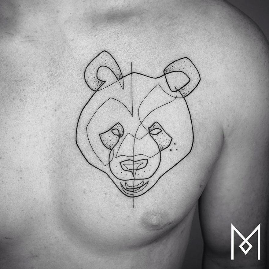 AD-Minimalist-Single-Line-Tattoos-By-Mo-Ganji-48