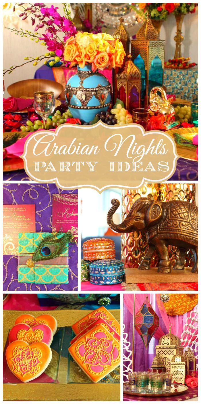 20 Unique Party Ideas Your Friends Will Have A BLAST