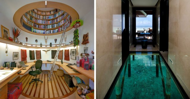 40+ Stunning Interior Design Ideas That Will Take Your ...