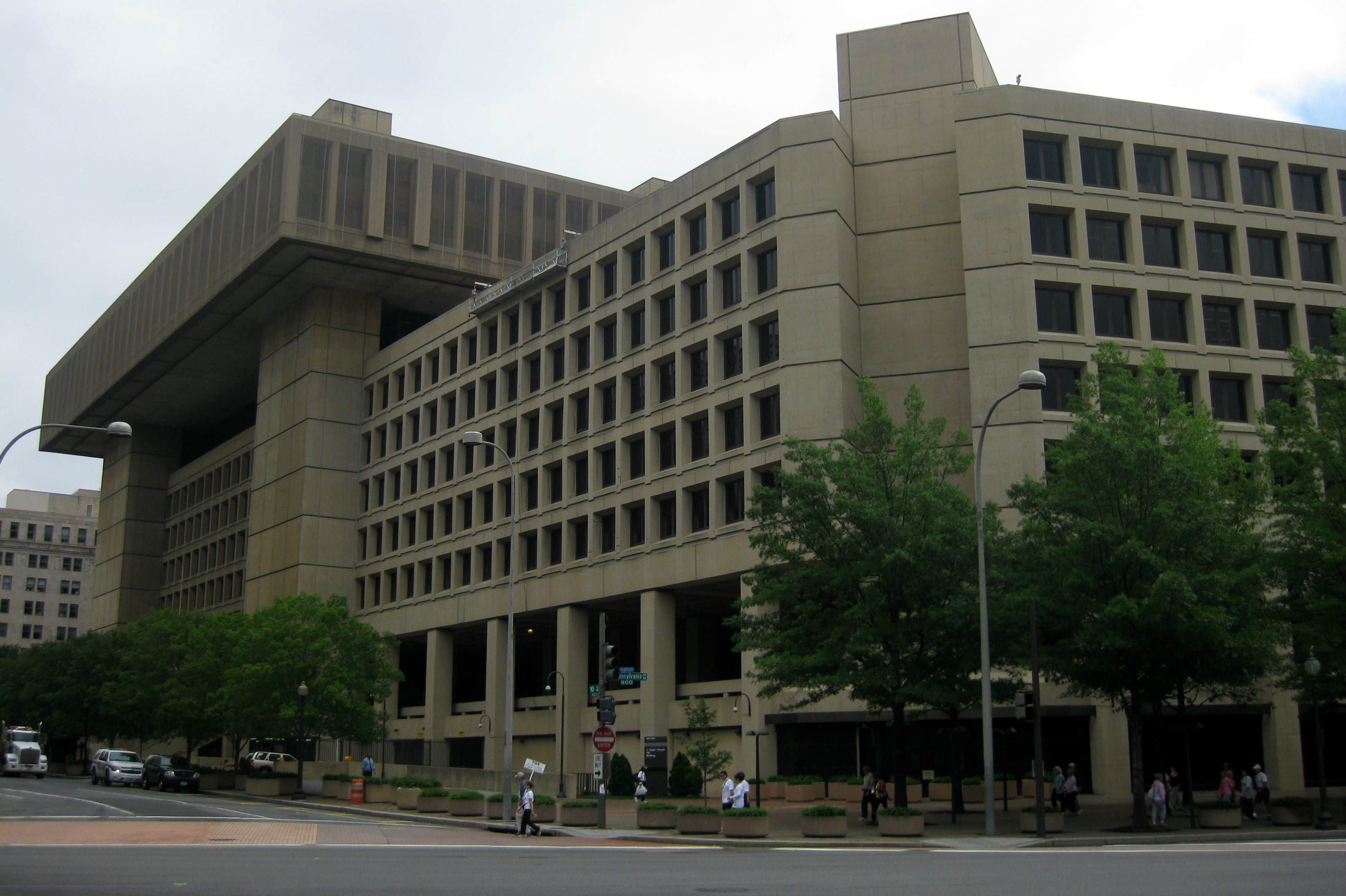 Federal Government Scraps Decade-long Search For New FBI