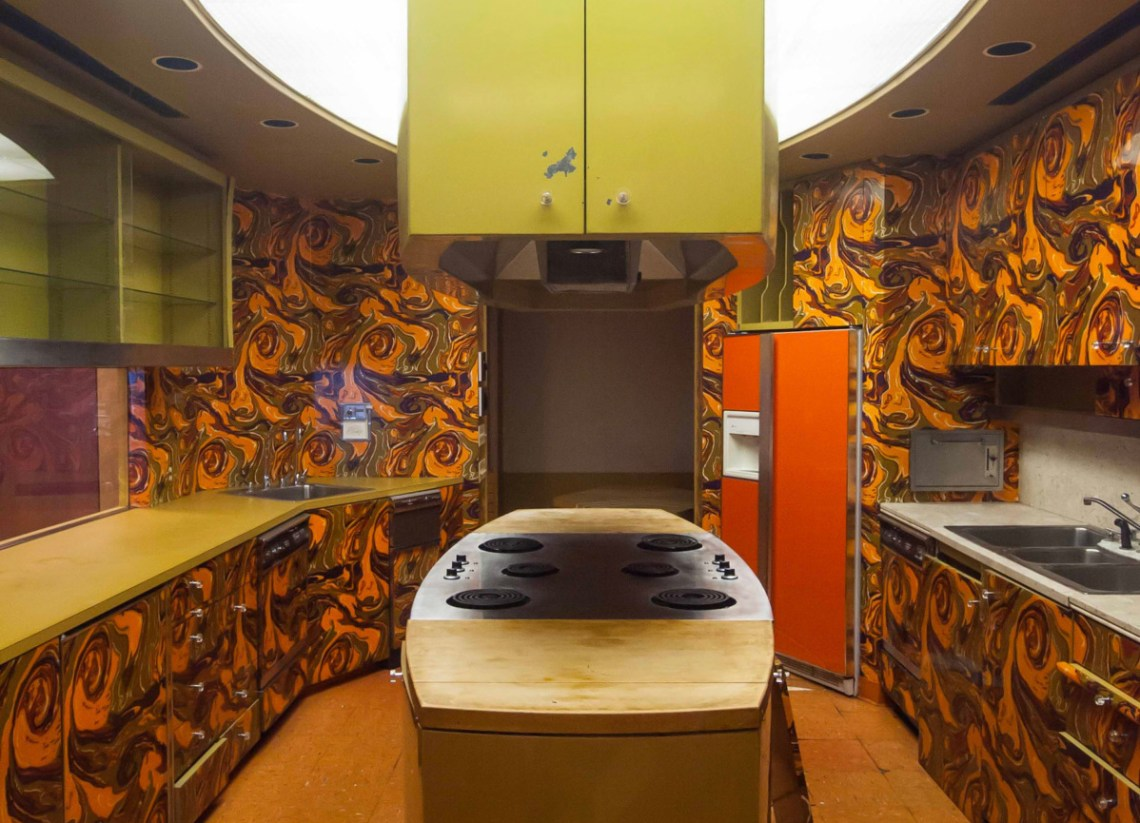 Museum of Food and Drink acquires Ebony's psychedelic test ...