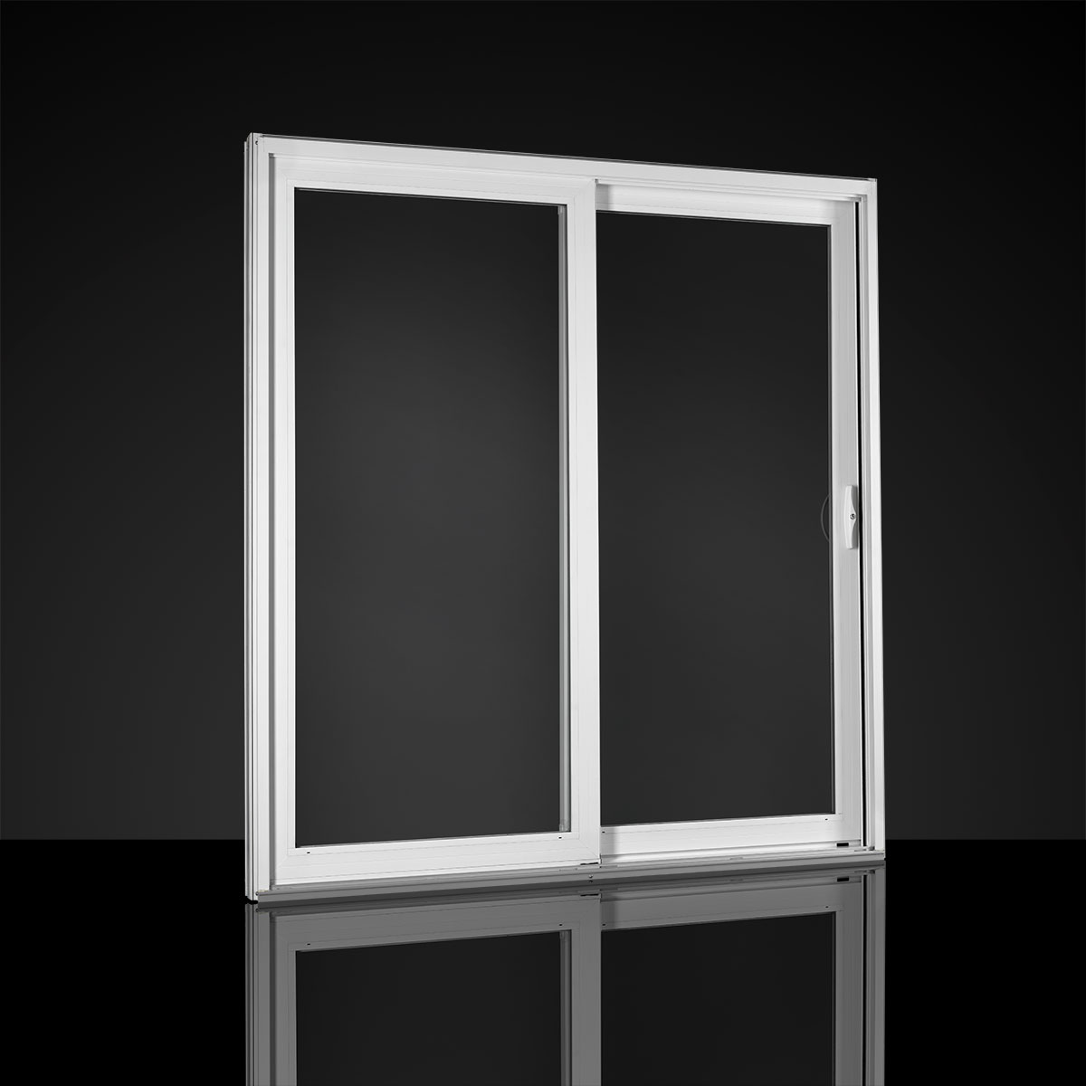 Kawneer Interior Sliding Doors