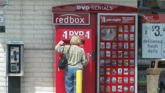Redbox may launch a new video streaming service soon dubbed redbox