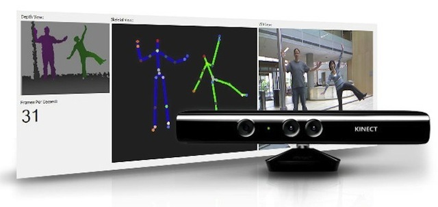 Microsoft Bets Big On Kinect For Windows But Splits Its Community Ars Technica