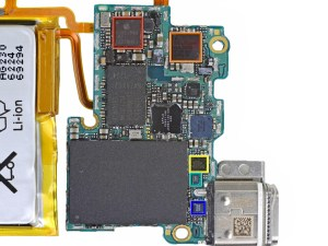 Teardown: Meet the new iPod nano, same as the old iPod nano | Ars Technica