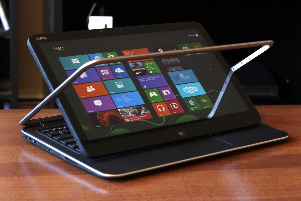 Render Windows 8 Laptop