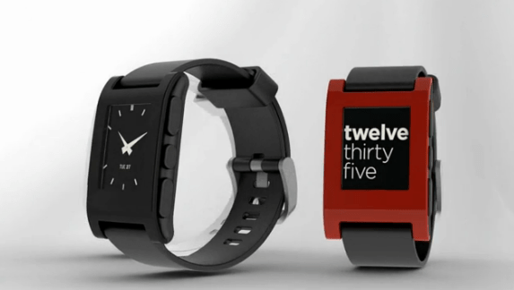 Pebble Pebble Smartwatch: recensione e videorecensione di YourLifeUpdated