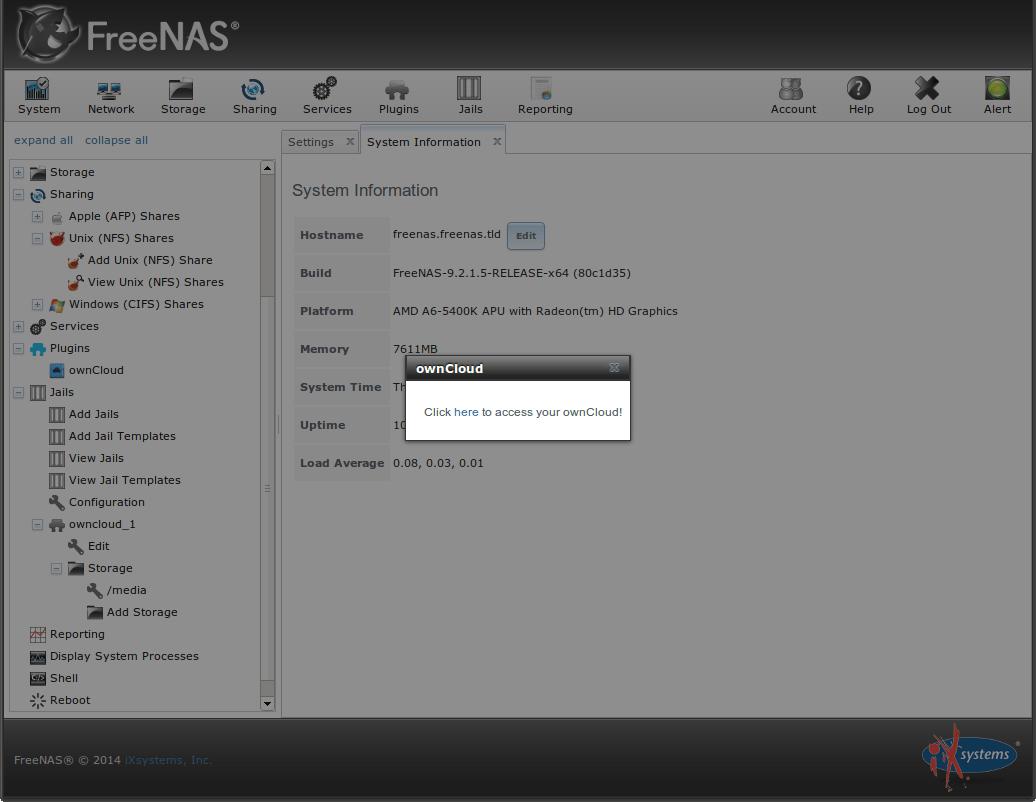The Ars Nas Distribution Shootout Freenas Vs Nas4free