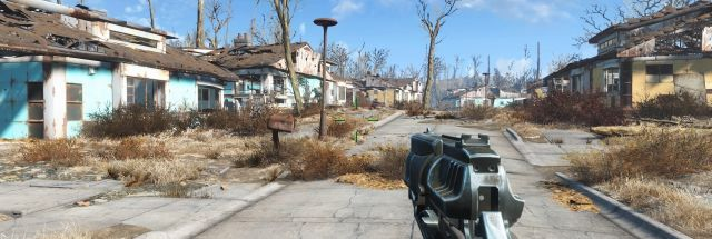 Fallout 4 A Fanboy S Op Ed Review Ars Technica