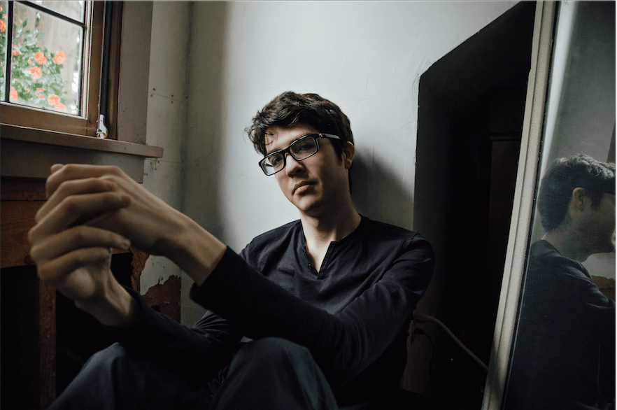 Car Seat Headrest is an ideal product of the Bandcamp generation     Will Toledo  the man behind Car Seat Headrest
