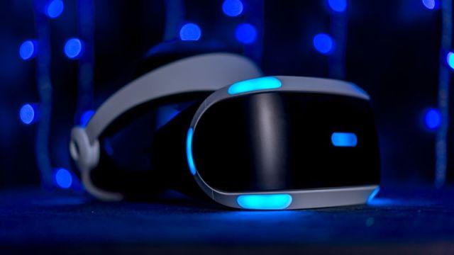 Image result for playstation vr