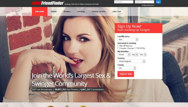 Adultfriendfinder Hacked 400 Million Accounts Exposed