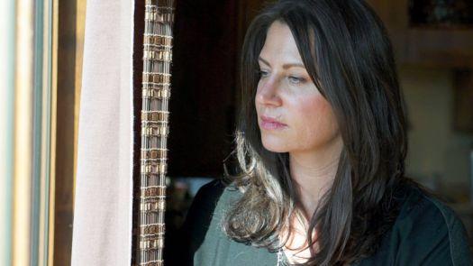 Plaintiff Tanya Gersh of Whitefish, Montana.