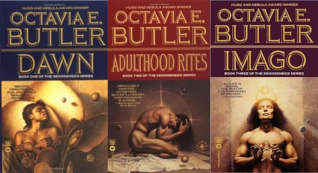 The three novels in Octavia Butler's Xenogenesis series are being adapted by director Ava DuVernay (<em>A Wrinkle in Time</em> and <em>Selma</em>).