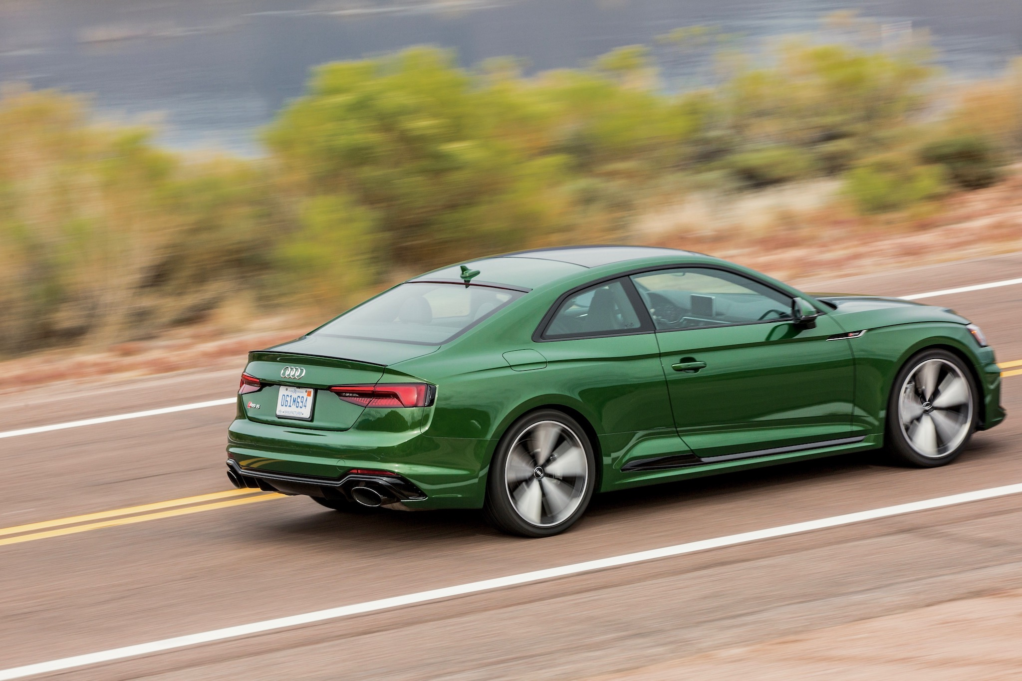 the 2018 audi rs5 is where it s at 444