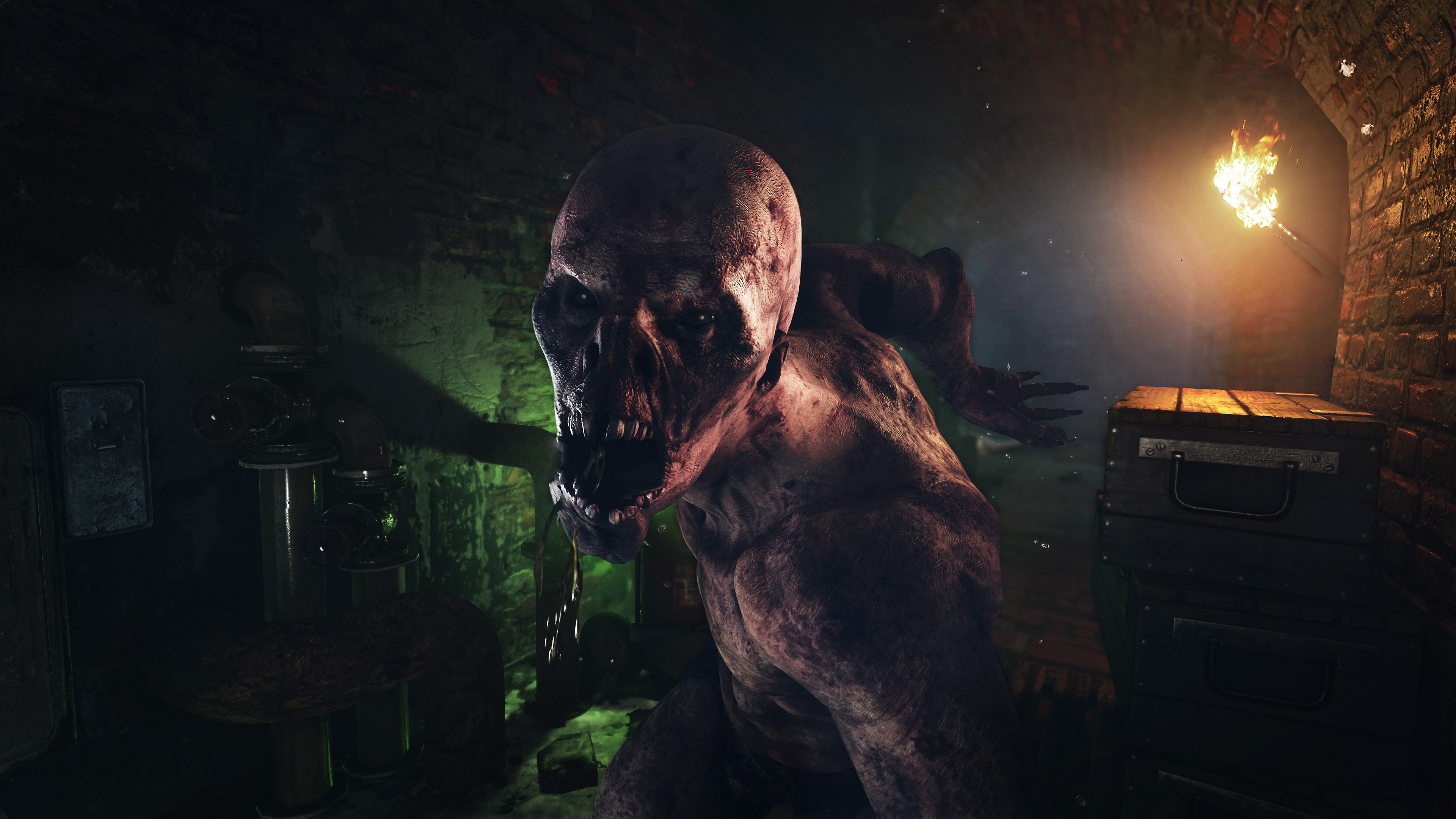 Metro Exodus World Premiere Could This Be The Half Life 3
