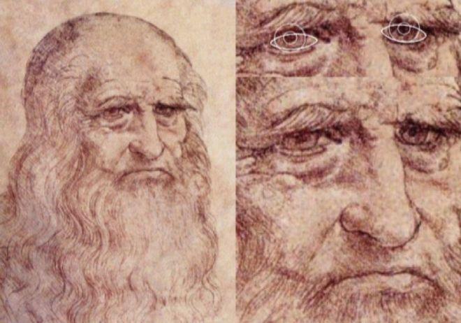 leo4-800x560 Genealogists say Leonardo da Vinci has 14 living relatives | Ars Technical