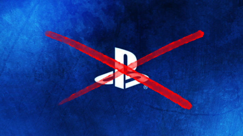 E3 won't happen with an official Sony presence this year.