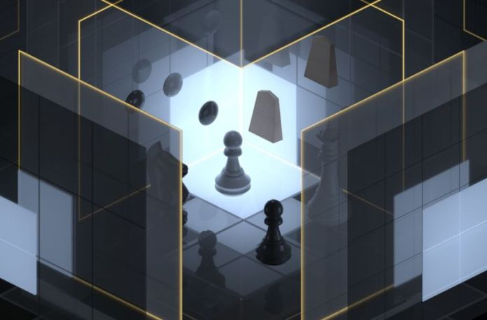Starting from random play and knowing just the game rules, AlphaZero defeated a world champion program in the games of Go, chess, and shoji (Japanese chess).