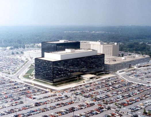 NSA got a message from Kaspersky that one of its own was being very, very bad, according to a new Politico report.