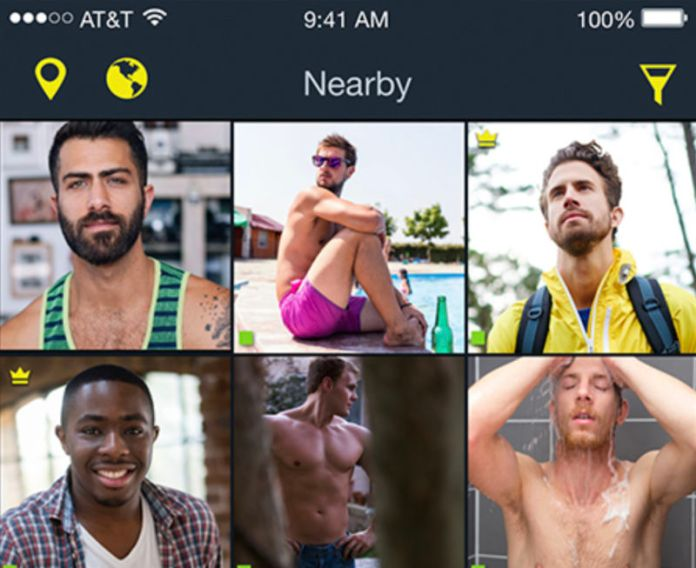 """The Jack'd dating app allowed men to upload """"private"""" photos—but stored them open to public viewing, the same as the rest."""