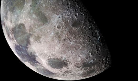NASA's aspirations to reach the Moon by 2024 may be a fading dream.