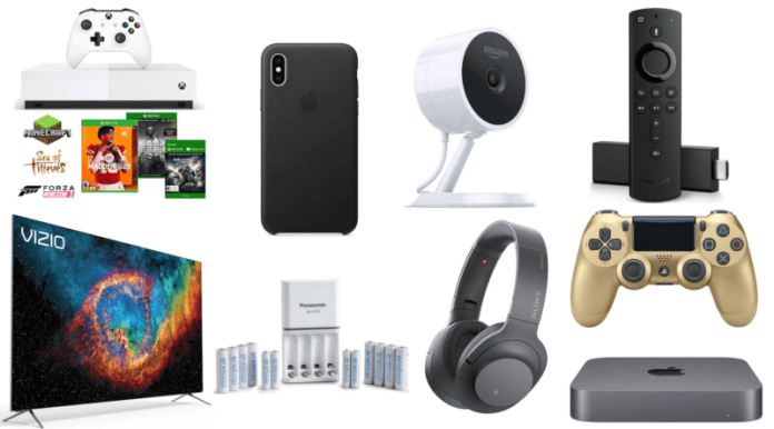 Dealmaster: iPhone cases, PS4 controllers, and more in today's top tech deals