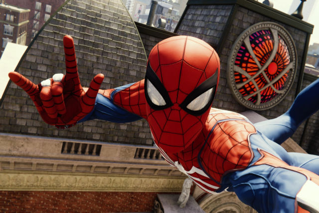 <em>Spider-Man</em> may not have set sales records if it was available for free with a PlayStation Now subscription last year...