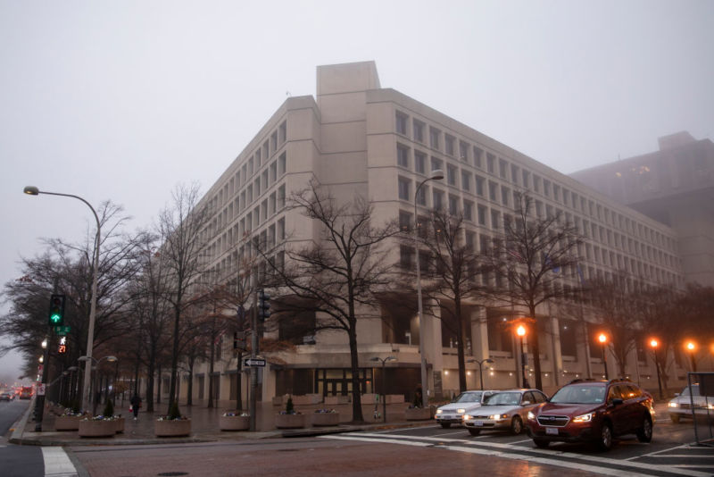 """The FBI's IDLE program uses """"obfuscated"""" data to hide real data from hackers and insider threats, making data theft harder and giving security teams a tool to spot illicit access."""