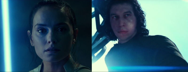 Promotional image for Star Wars Episode IX.