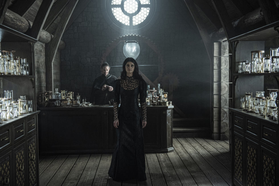 The character of Yennefer has never been playable in the popular <em>Witcher</em> video games, but the books spent years setting her up as a vital, main character. Netflix's version runs from there.