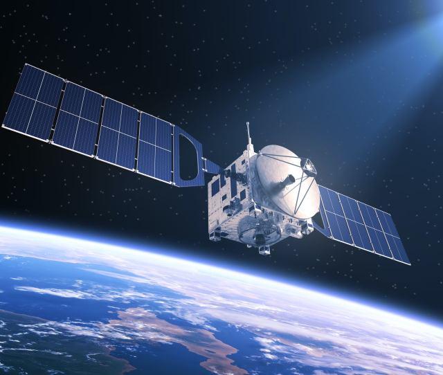 Directv Races To Decommission Broken Boeing Satellite Before It