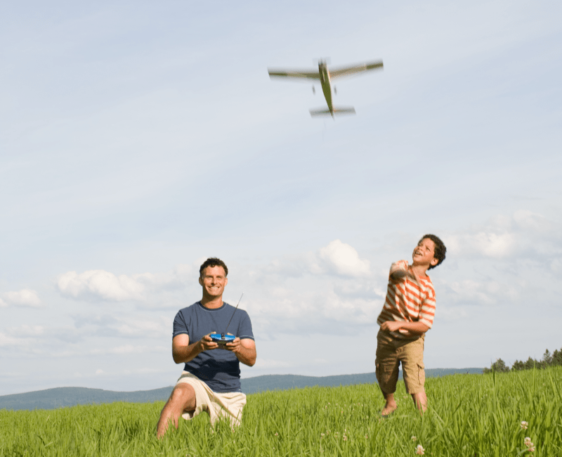 New FAA drone rule is a giant middle finger to aviation hobbyists