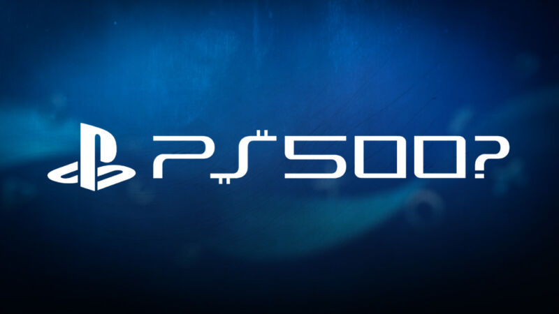 Report: Sony can't build a PS5 for less than $450