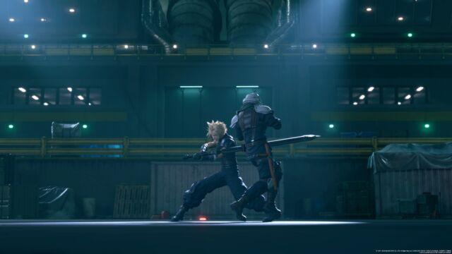 <em>Final Fantasy VII Remake</em> is one of the gaming highlights of 2020.
