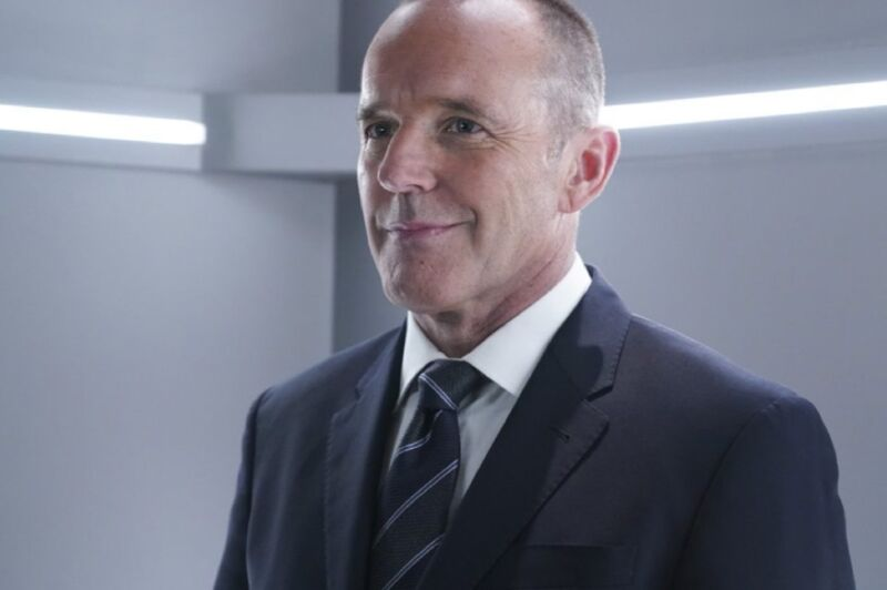 Clark Gregg never imagined that Agent Phil Coulson would become such an emotional touchstone in the MCU, and beyond, when he first signed on for the role.