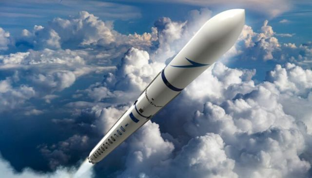 Rocket Report: Astra sets launch date, SpaceX reaches a record valuation |  Ars Technica