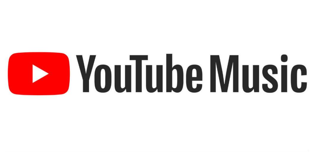 Youtube Music Banner