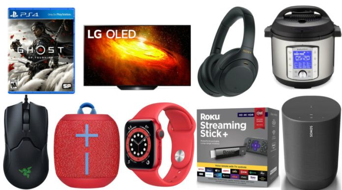 254 Best Early Black Friday Deals 2020 Tvs Laptops Games And More Ars Technica