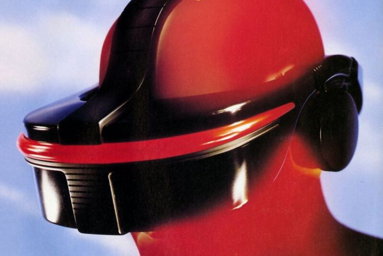 Sega VR was manufactured, advertised, and pushed as Sega's next big thing, up until its unceremonious cancellation in 1994. Twenty-six years later, we finally get to see how it worked.