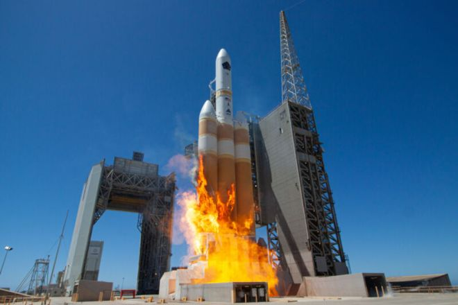 51143502370_5d24896bf4_k-800x533 Rocket Report: Blue Origin protests Starship, China launches space station | Ars Technical