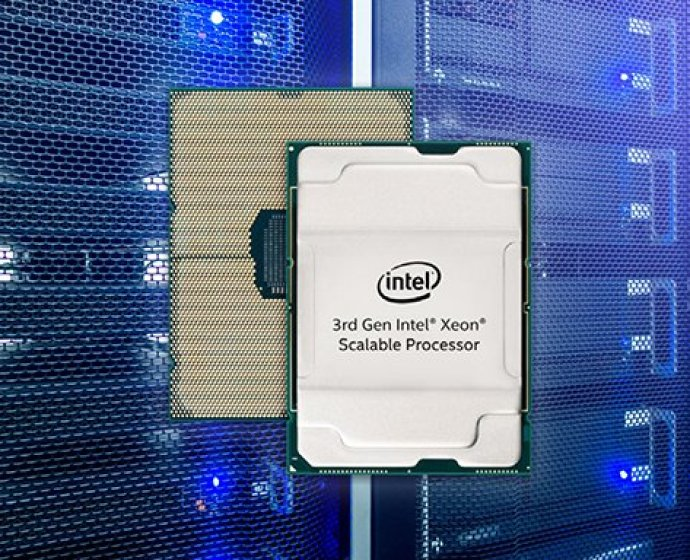 Thirty-six individual models of Ice Lake Xeon Scalable processor launch today, with immediate retail availability expected from major system vendors, including Supermicro, HPE, and Dell.