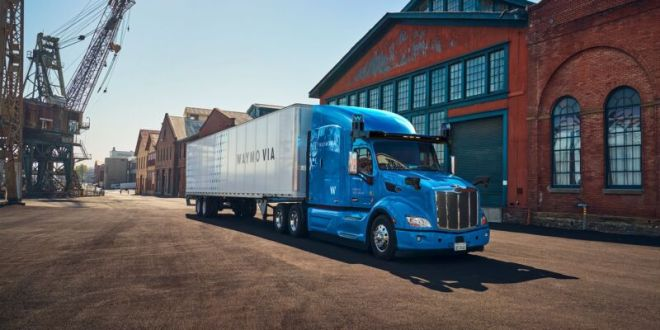 Truck_1-800x400 Self-driving Waymo trucks to haul loads between Houston and Fort Worth | Ars Technical