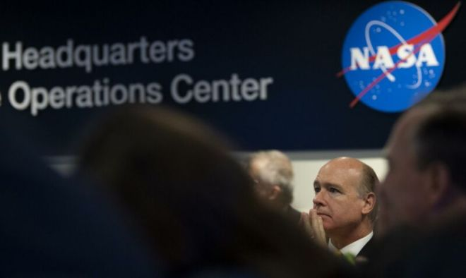 NHQ201910180011_large-800x478 An Alabama lawmaker just wants NASA to fly SLS, doesn't care about payloads | Ars Technical