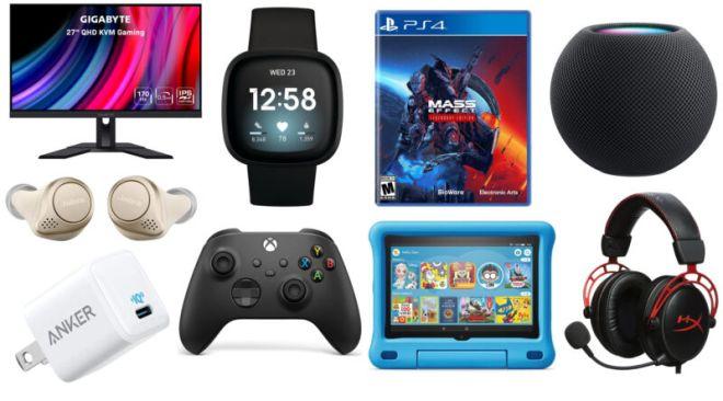 dealmaster071721-1-800x444 The weekend's best tech deals: Mass Effect, Jabra wireless earbuds, and more   Ars Technical