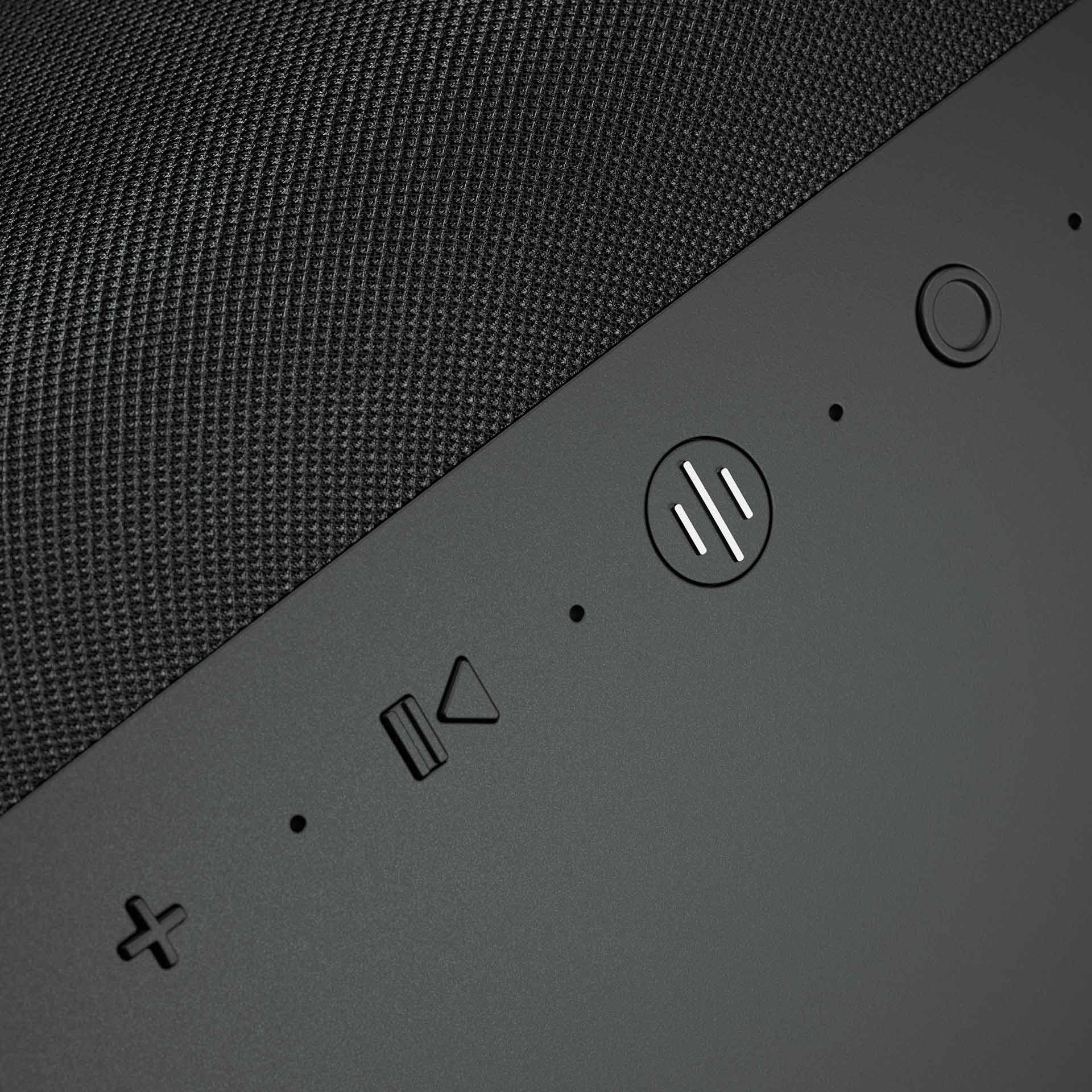 Some prefer buttons to Alexa.