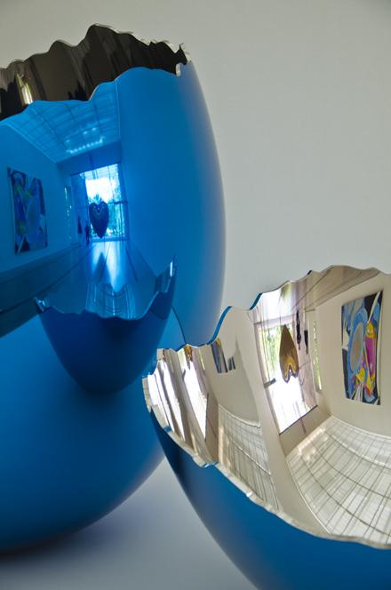AO On Site Basel Artist Talk With Jeff Koons At Fondation Beyeler Thursday June 14 2012