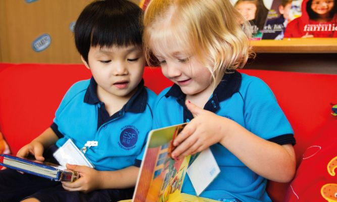 Image result for kindergarten hong kong