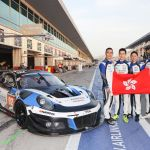 Porsche Sponsored The Hong Kong Racing Team For Dubai 24 Hour Tatler Hong Kong